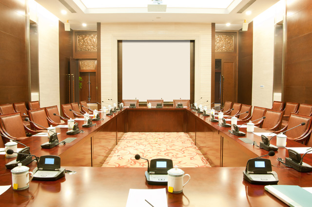리트머스 회의실